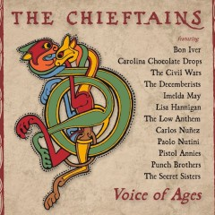 "The Chieftains ""Voice of Ages"" Event"