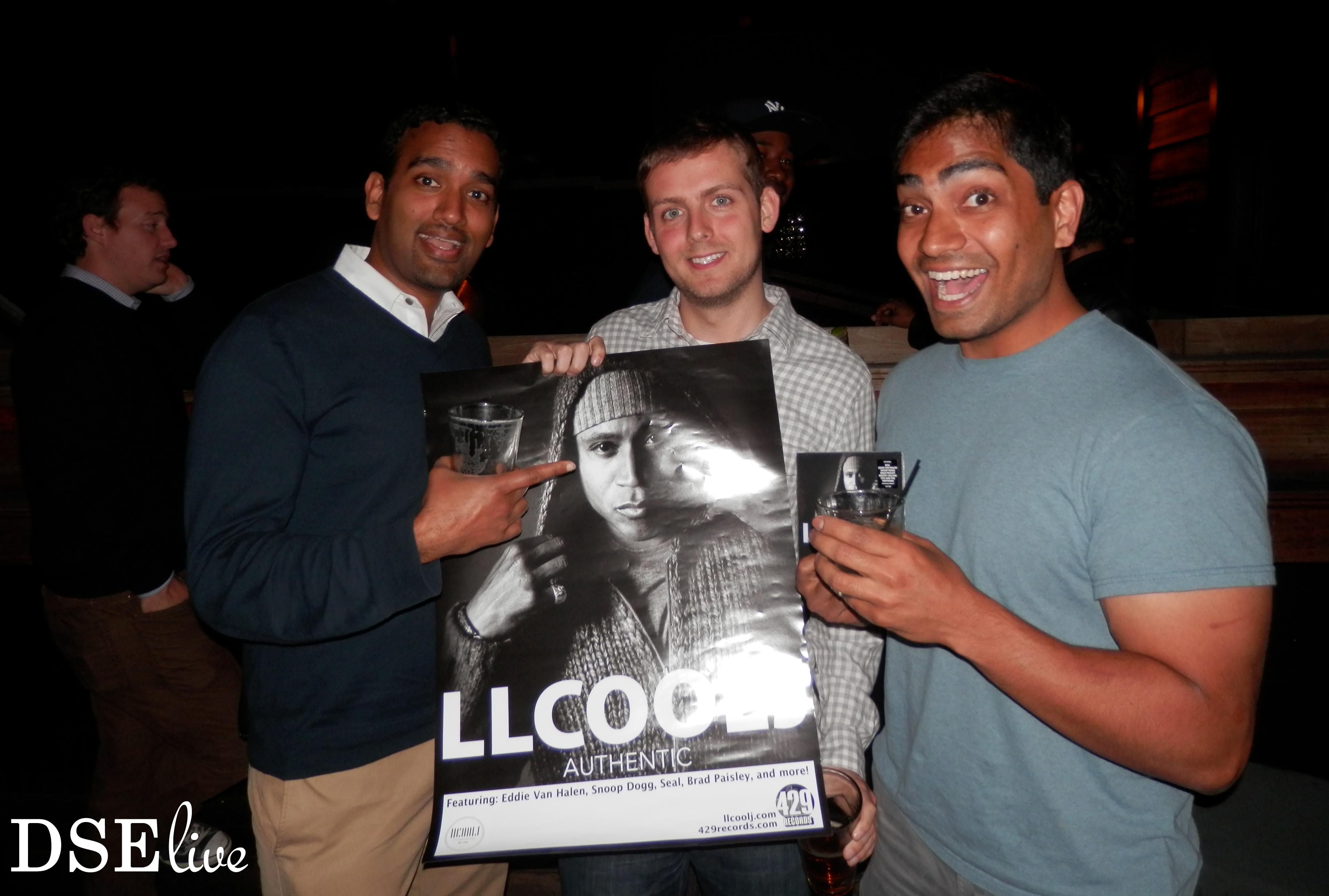 LL Cool J - 4