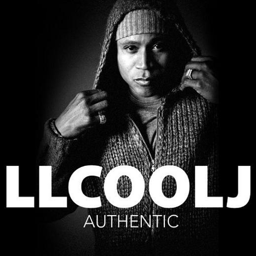 "LL Cool J ""AUTHENTIC"" Album Release Event"