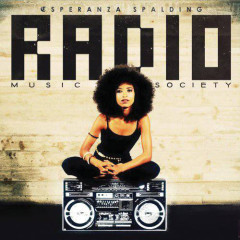 "Esperanza Spalding ""Radio Music Society"" Event"