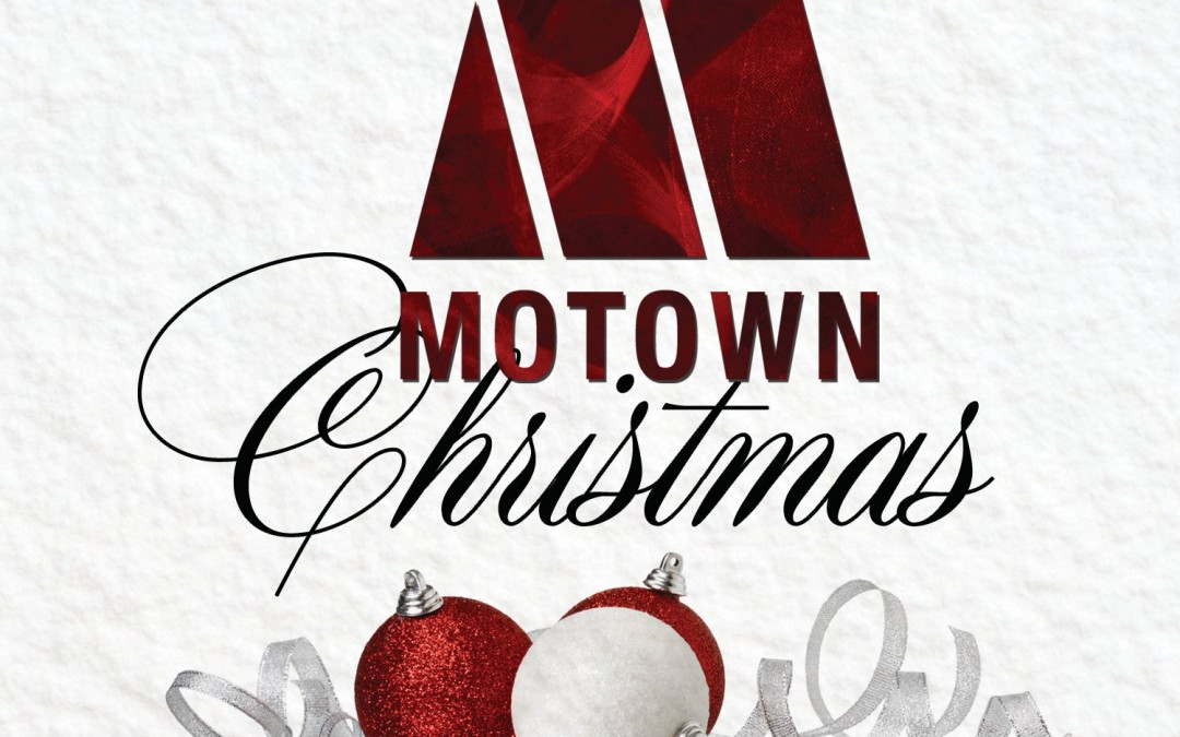 The Official Motown Merry Christmas Experience