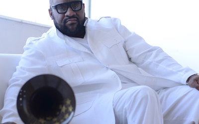 THE BROTHERLY LOVE BENEFIT CONCERT| Honoring Philadelphia's Beloved Trombonist, Jeff Bradshaw
