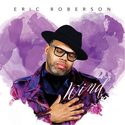 "Get ""Wind"" of Eric Roberson at Bethesda Blues & Jazz!"