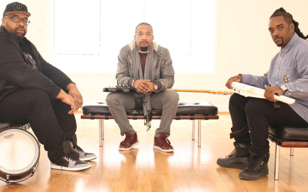 D.C.'s YXPlainIt Brings Jazz, Funk, Hip-Hop & R&B Back Home for Ivy City Appearance