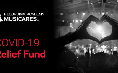 MusiCares® COVID-19 Relief Fund